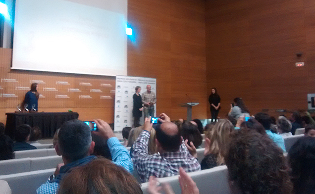 I Premios Solidaridad Onda Cero Navarra- exclusión social y pobreza (I)