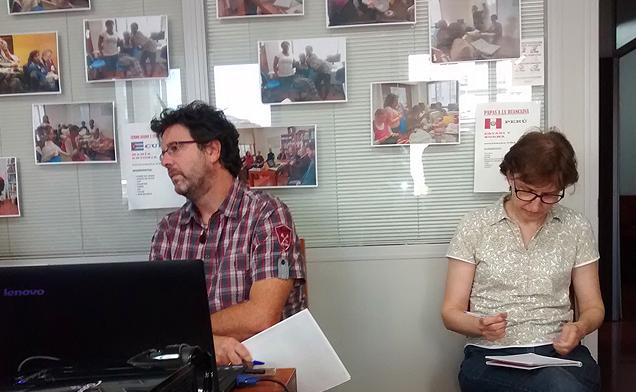 I Premios Solidaridad Onda Cero Navarra- exclusión social y pobreza (III)